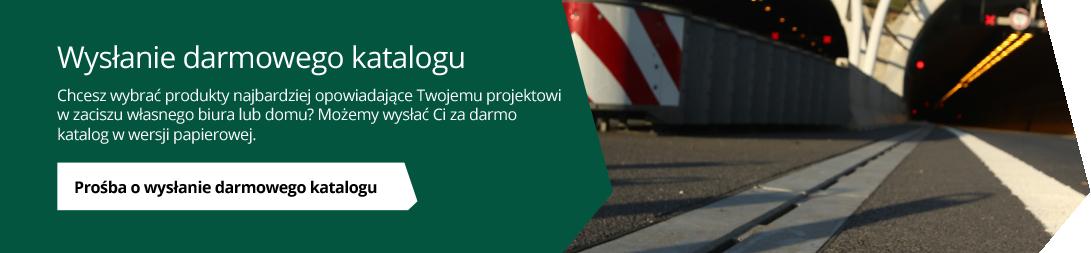 Banner katalog CS-BETON Polska